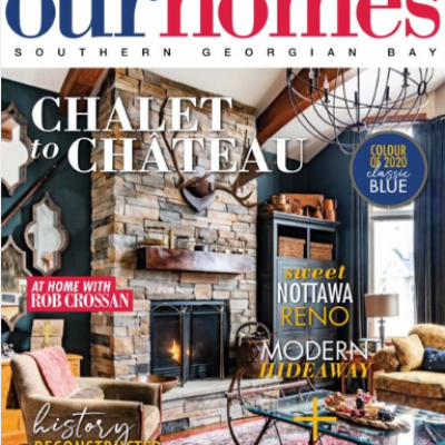 Our Homes Media Group Inc.