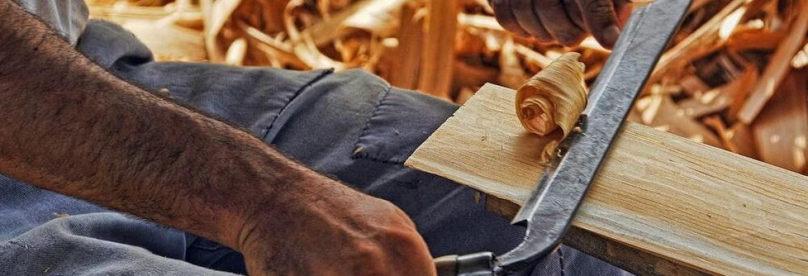 Wayne's General Woodworking