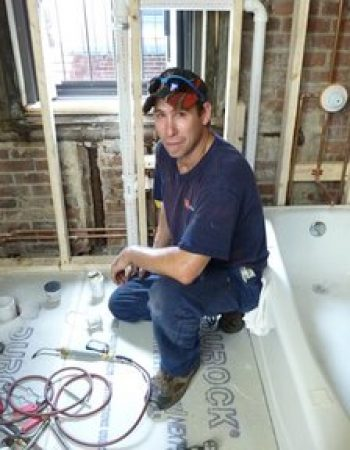 Kitchener Plumbing Services