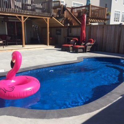 Knapp's Pools and Hot Tubs Inc.