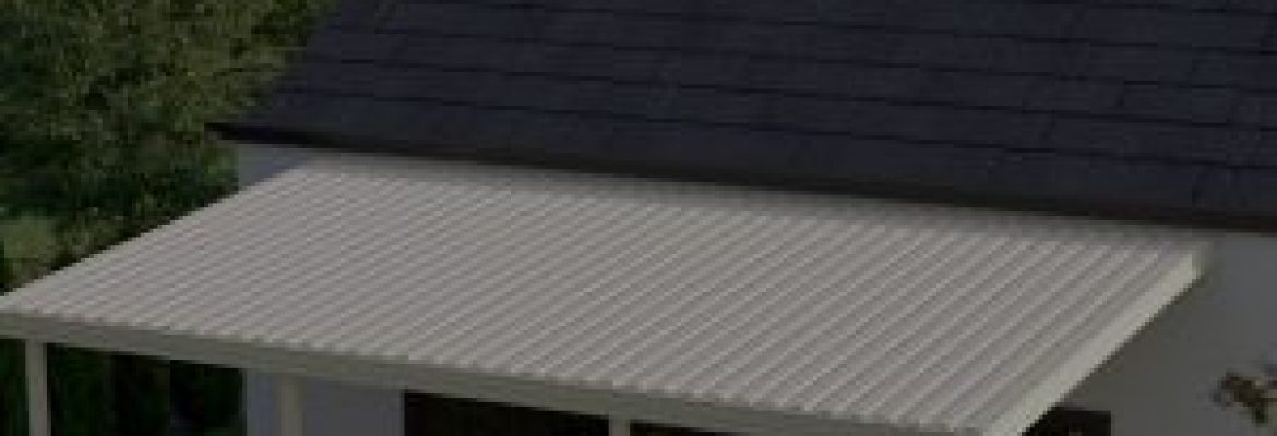 Awnings by Canadian Shade