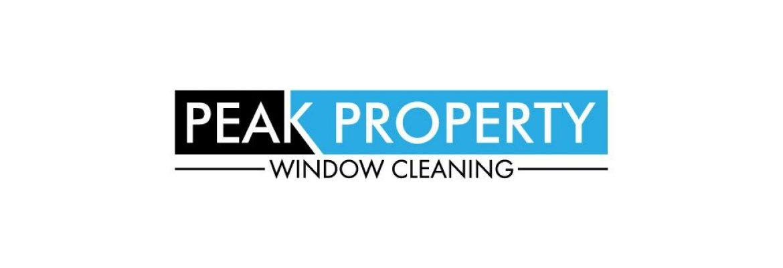 Peak Property – Window Cleaning