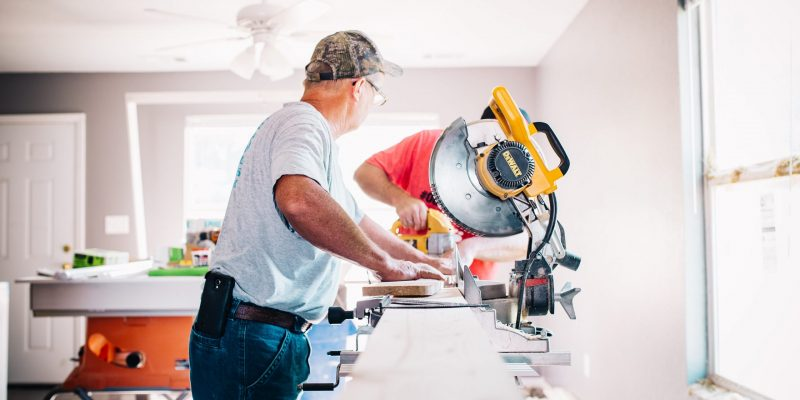 Handyman in Mississauga